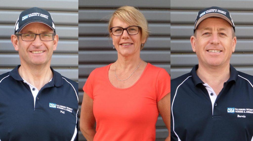 About Caloundra Sunshine Coast Security