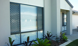 Security Screens Caloundra Sunshine Coast Security