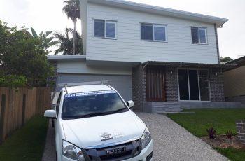 Colorbond Caloundra Sunshine Coast Security