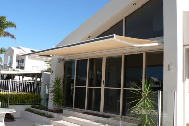 Cabrera Caloundra Sunshine Coast Security