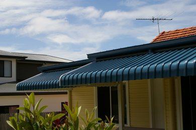 Kingston Aluminium Awnings Caloundra Sunshine Coast Security