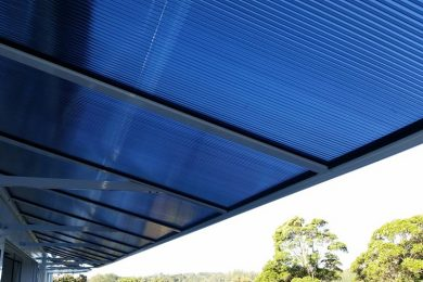 Polycarbonate Caloundra Sunshine Coast Security