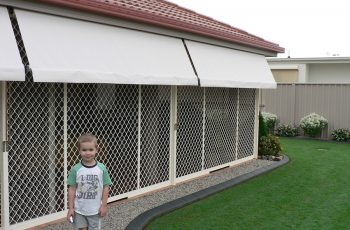 Diamond Grille Caloundra Sunshine Coast Security