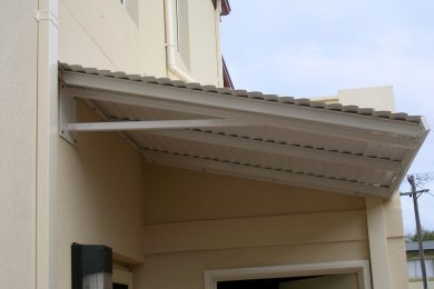 Bahama Awnings Caloundra Sunshine Coast Security