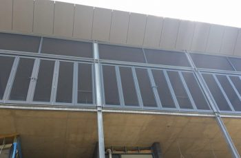 Stainless Steel Caloundra Sunshine Coast Security