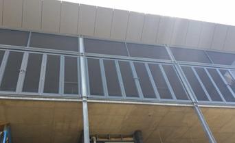 Enclosures Caloundra Sunshine Coast Security