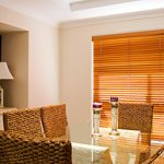 Timber Venetian Blinds Caloundra Sunshine Coast Security