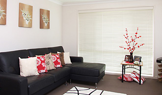Venetians Blinds Caloundra Sunshine Coast Security