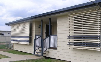Awnings Caloundra Sunshine Coast Security