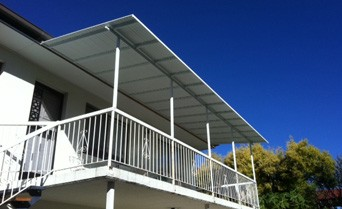 Aluminium Caloundra Sunshine Coast Security