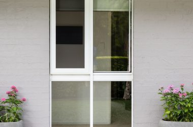 Hinged Windows Caloundra Sunshine Coast Security