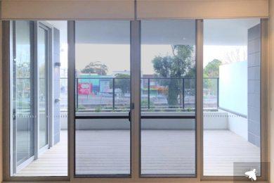 Riveted Insect Doors & Screens Caloundra Sunshine Coast Security