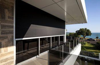 Zipscreen Fabric Awning Caloundra Sunshine Coast Security
