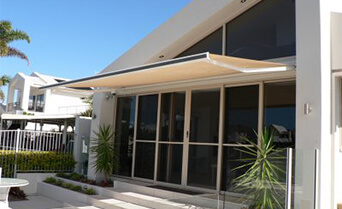 Fabric Caloundra Sunshine Coast Security